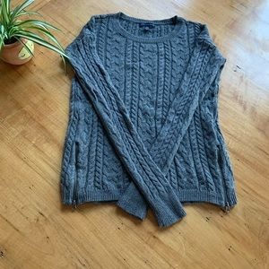 Xs American Eagle sweater with stretch